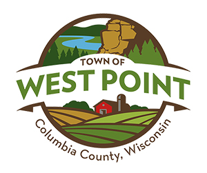Town of West Point logo