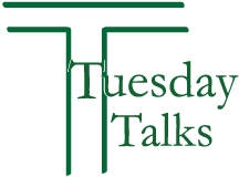 Tuesday Talks Logo